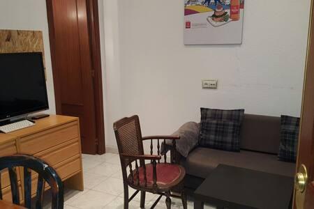 Piso Privado y Muy Comodo en el Centro de Madrid - Madrid - Apartment