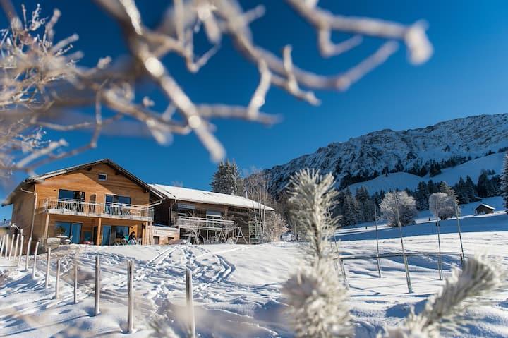 Ferienwohnung/App. für 6 Gäste mit 45m² in Oberjoch (143891)