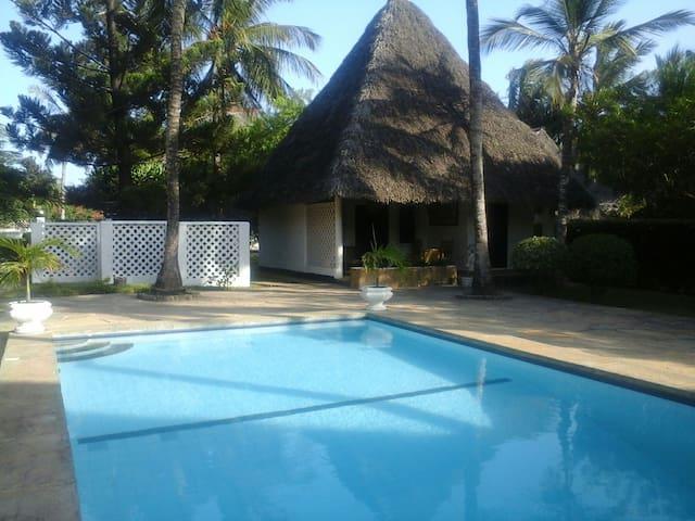 oceanvillas diani - Diani Beach - House