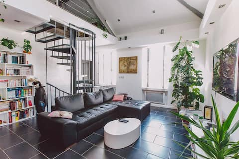 Appartement Biarritz 4 pers