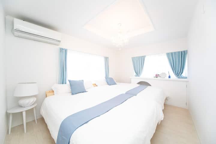 ☆Free parking ☆ Awaji Island Villa_in Shizuki 1764