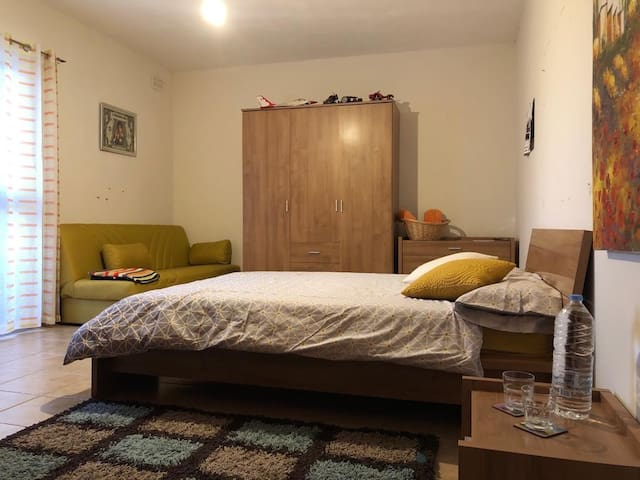 Castelletti  Double Room  near Mdina /Rabat
