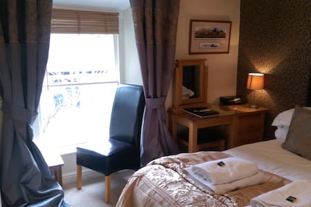 Langdale View Guest House, Bowness, - Fairfield - Bowness-on-Windermere
