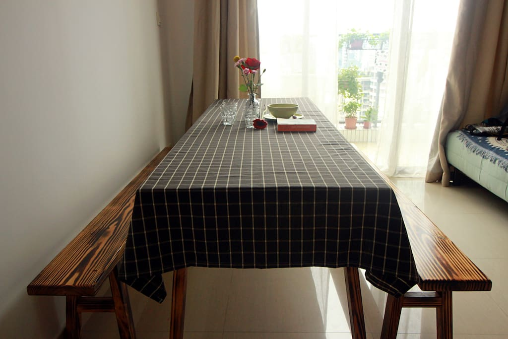 Dinner/ Game Table