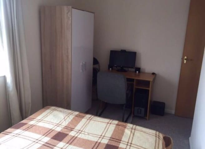 Fantastic double room - Bradley Stoke