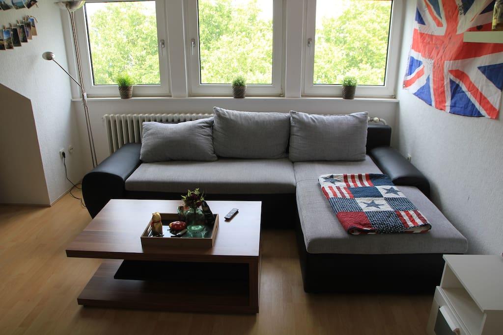 In The Heart Of Dortmund City Room Appartamenti In Affitto A Dortmund Nordrhein Westfalen
