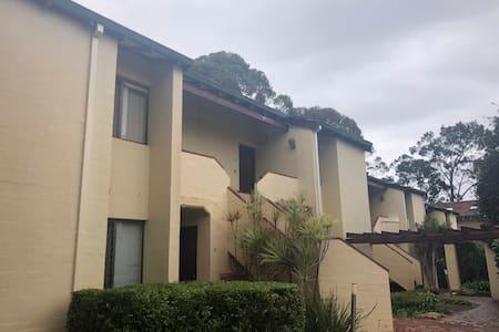 Perth Multi-unit building