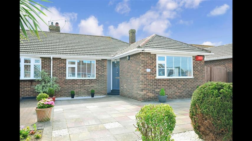 Charming Annex - Broadstairs