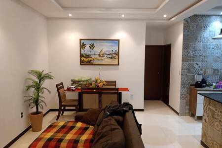 Casa na Barra dos Coqueiros, próximo a praia.