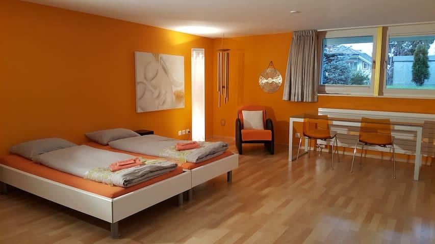 Irene's Guest Room