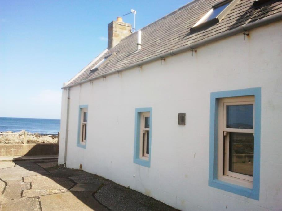 Whale Cottage