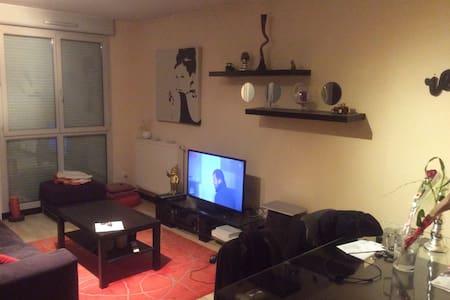Appartement à Fontenilles