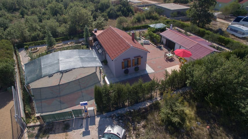 Ruber Holiday home - Zadar - House