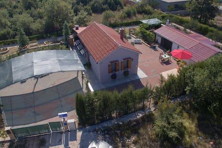 Ruber Holiday home - Zadar - House