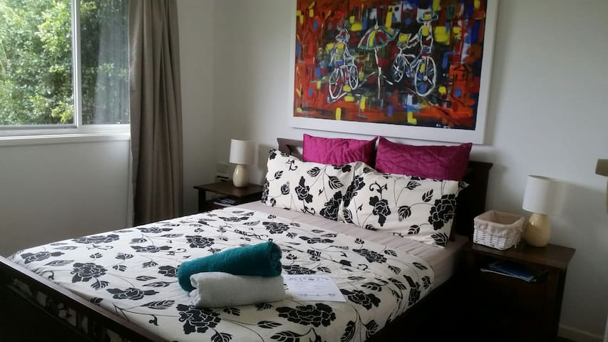 Comfy room in Coffs Harbour!
