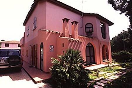 SOLANAS - Villa Unifamiliare - Solanas
