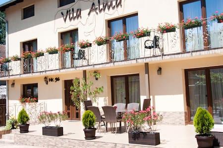 Vila Alma - Băile Felix - Villa
