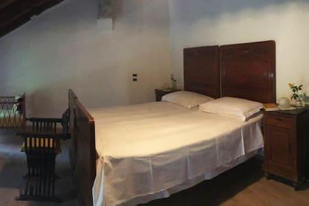 B&B Villa Francesca - Stanza Lilium - Camino Al Tagliamento