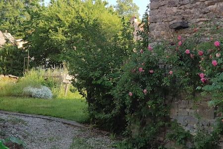 """Maison """"cœur de village"""""""
