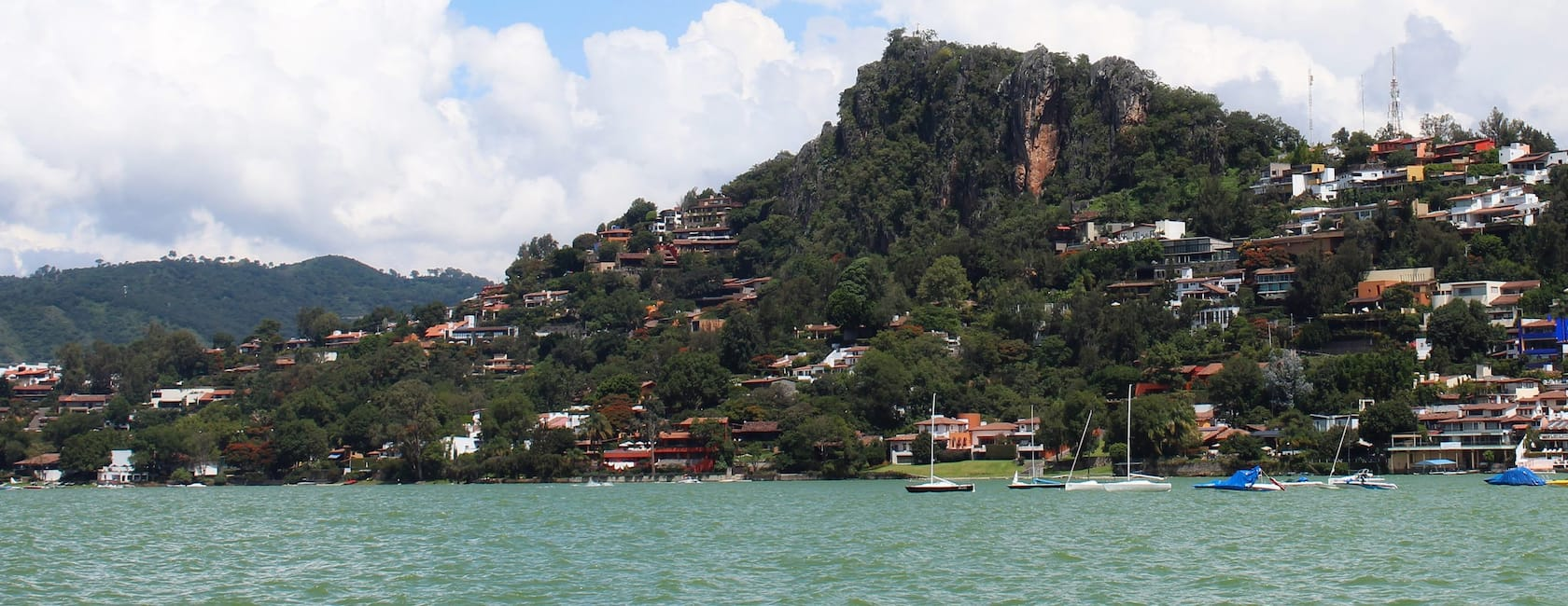 Vacation rentals in Valle de Bravo