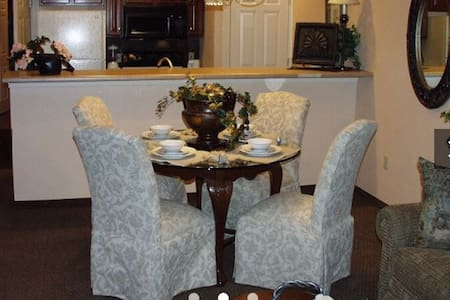 One-Bedroom Villa at Westgate Tunica Resort - Robinsonville - Villa