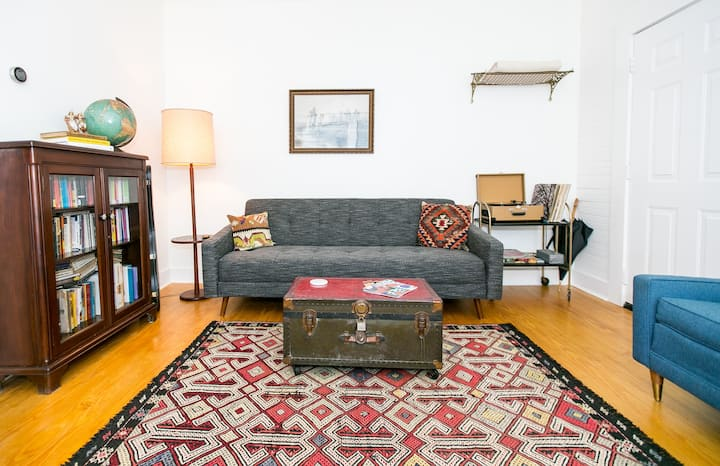 Awesome Apartment for Long Term Furnished Rental