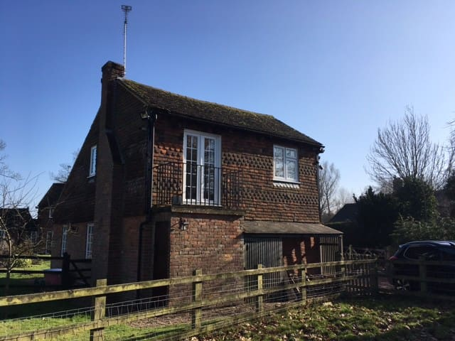 Fir Tree Lodge - Biddenden