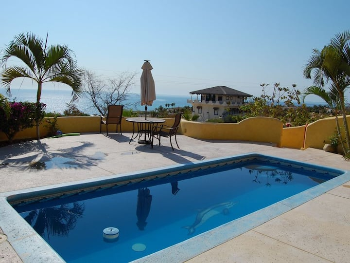Marlintini: Great family home, private pool!