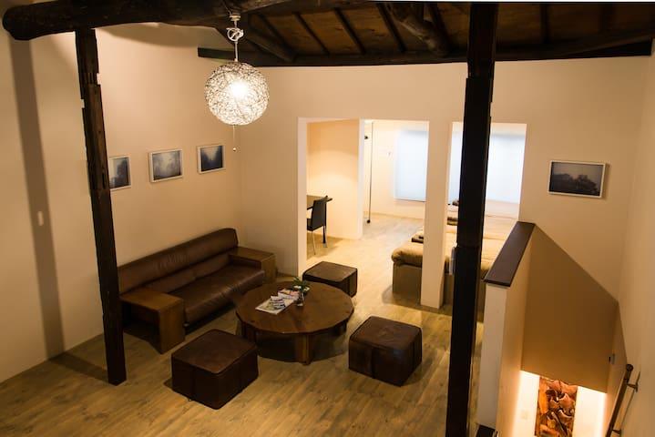 Asakusa Ueno Real Living Experience! +Mobile Wifi - Arakawa - Дом