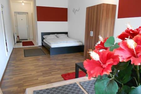 Appartement Beethoven - Regensburg - Apartamento