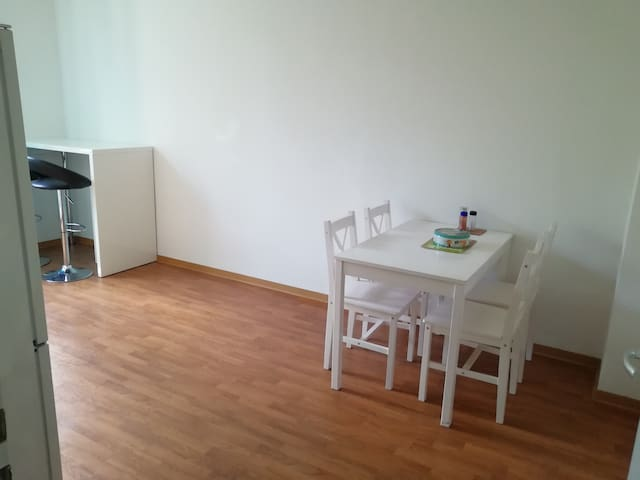 Cozy spacious apartment in the heart of Mannheim.