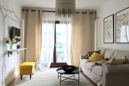 2bd apartment in Altea - Αλτέα
