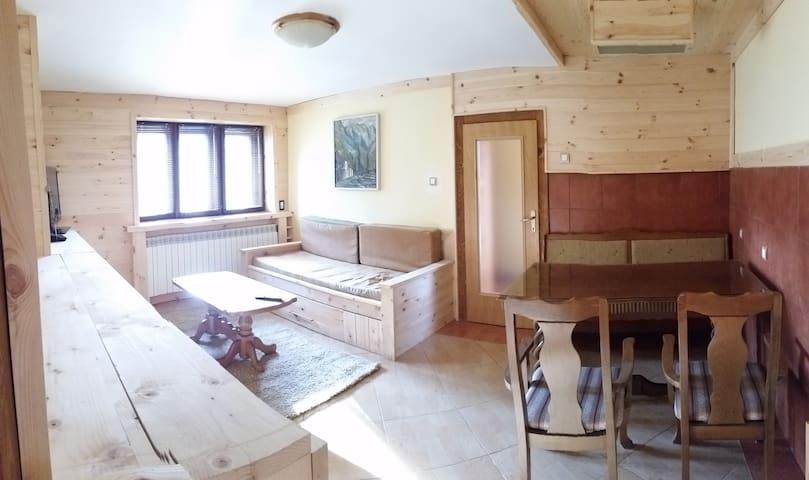 Tango apartments - Kolašin - Lejlighed