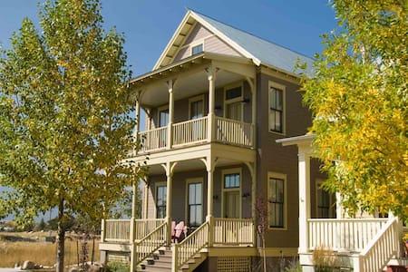 Ema's Farmhouse - Buena Vista