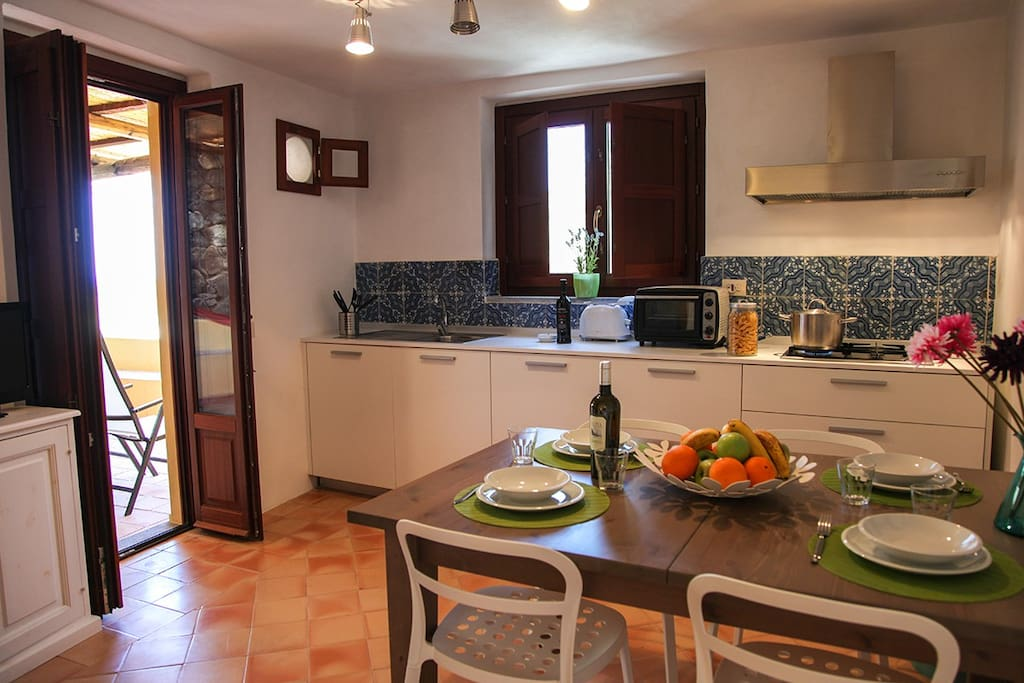 Cucina / Kitchen