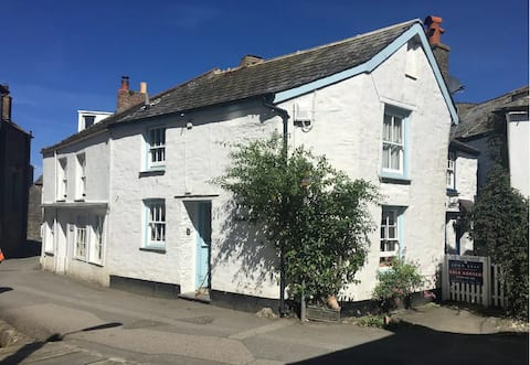Brook Edge cottage in Port Isaac - 1 bed