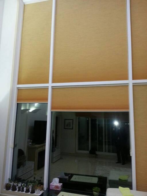 1층 공용구간(거실) 풍경1