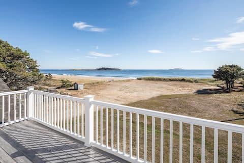 Beachfront Oceanfront Luxury home