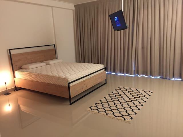 Studio novo e bem localizado - Ribeirão Preto - Appartement