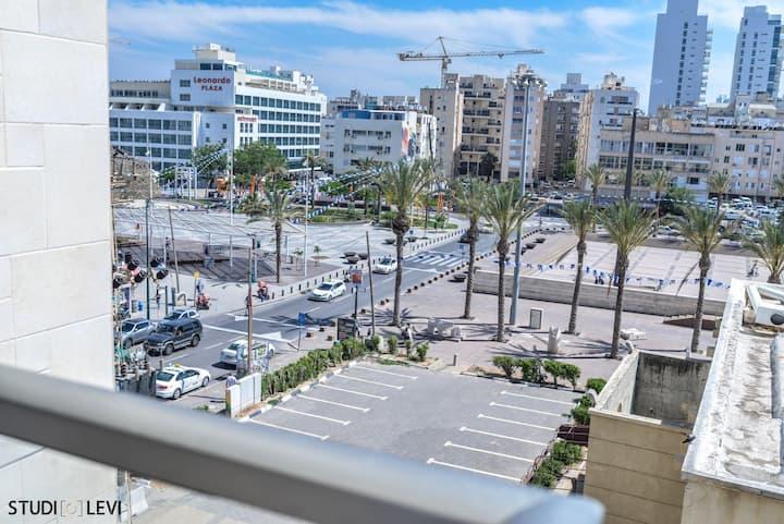 Netanya vacation spot