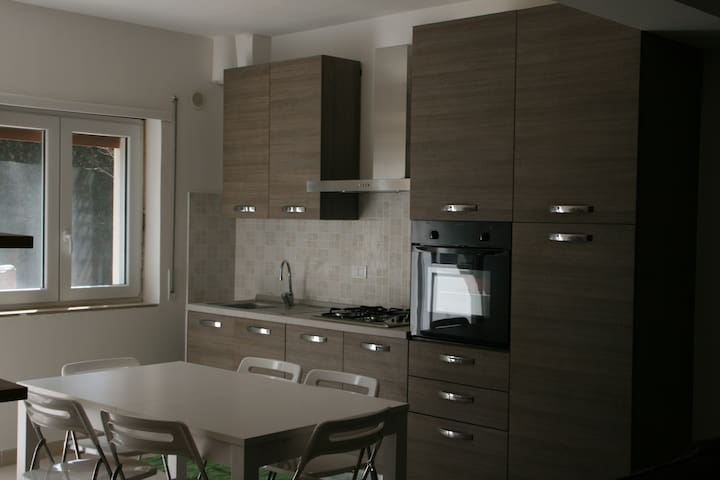 Casalago, la tua casa a Bolsena
