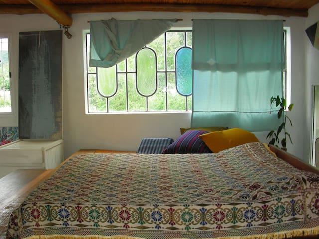 Loft Atelier, entorno natural, amplio y luminoso