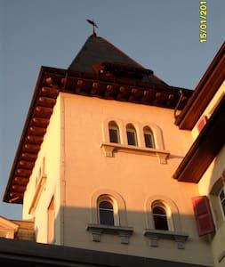 Hôtel d'Espagne - Sainte-Croix - Apartamento