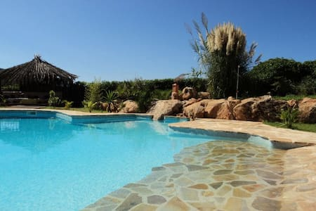 Amazing villa in Ibiza 6pax, center of the island - Sant Rafel de Sa Creu