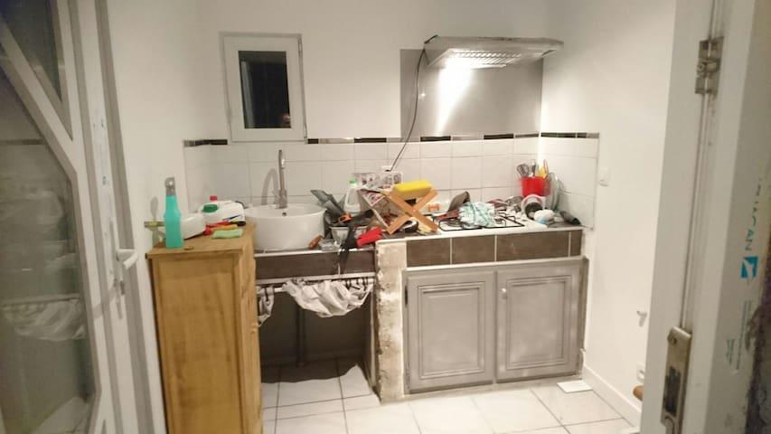 Appartement pierrelatte - Pierrelatte, Auvergne-Rhône-Alpes, FR - Apartamento