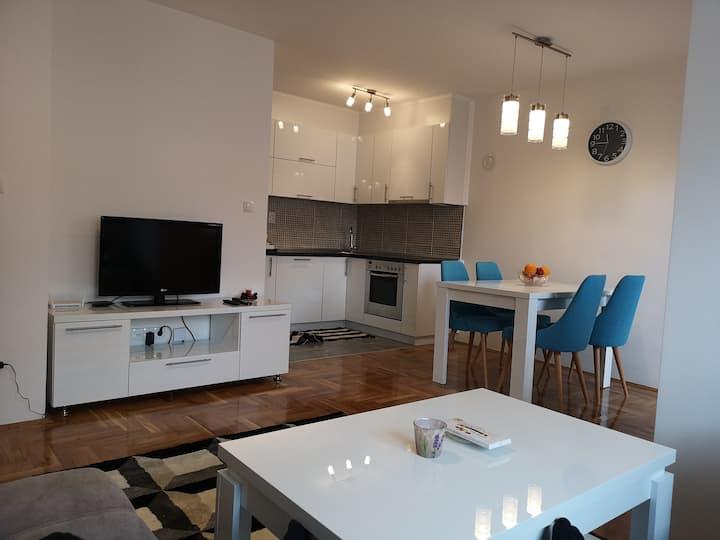 Apartment Gaga, beautiful and cosy