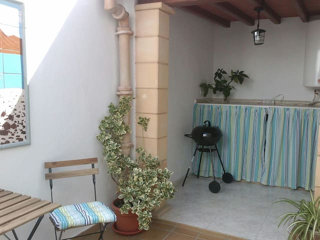 Family House in Portitxol - Palma - Talo