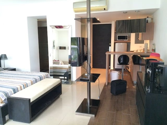 Apartamento en Town Center Playa Blanca en PANAMA - PA - Apartment