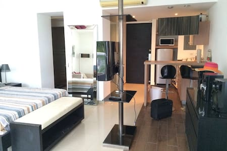 Apartamento en Town Center Playa Blanca en PANAMA - Apartment