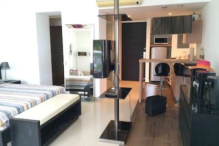 Apartamento en Town Center Playa Blanca en PANAMA